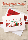 2018 Holiday e-Catalog