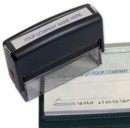102000 Pay to the Order Signature Stamp